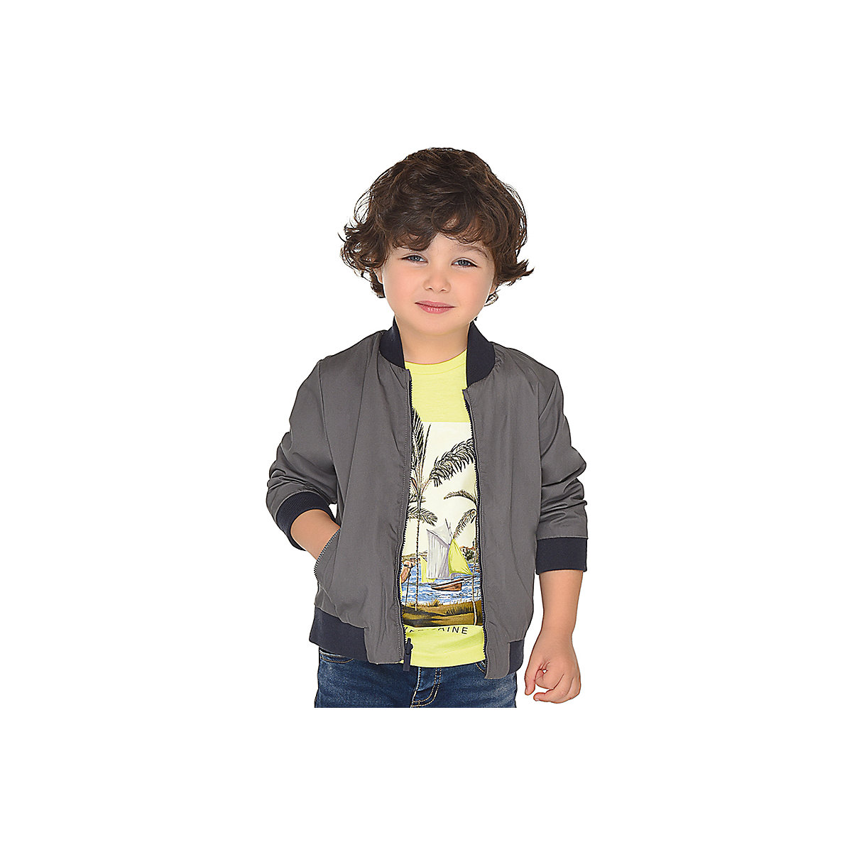 Фото - Mayoral Jackets & Coats 10690953 jacket for boys coat baby clothes children clothing outwear boy reima jackets 8688821 for boys polyester winter fur clothes boy