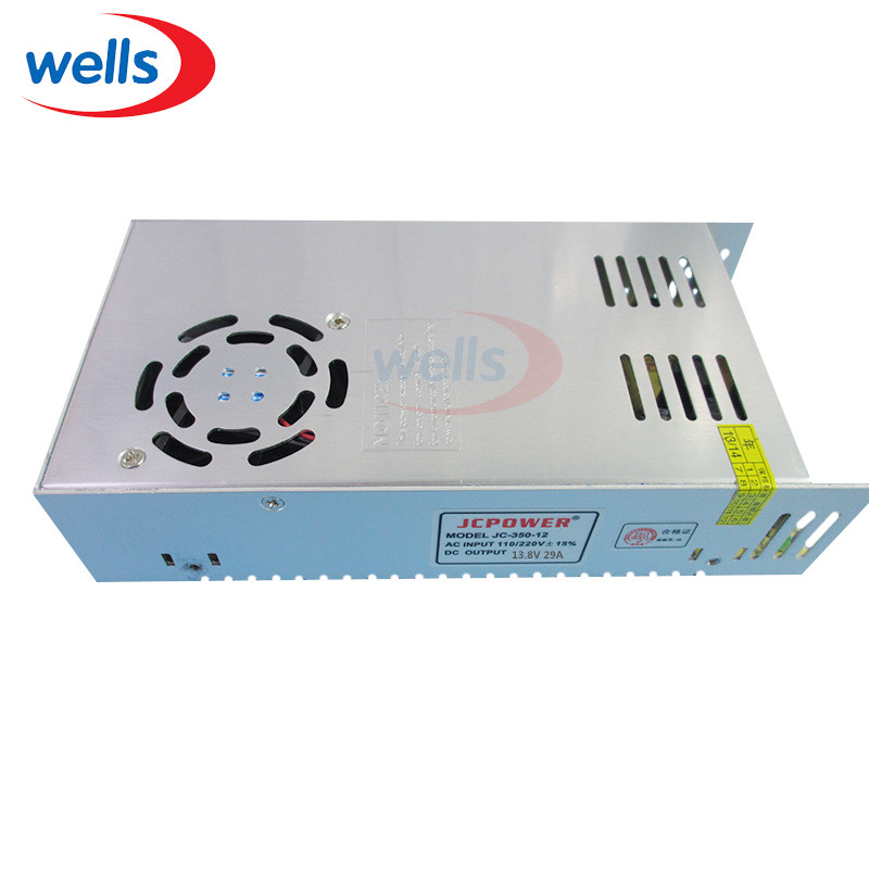 400W 13.8V 29A Switching Power Supply for led strip400W 13.8V 29A Switching Power Supply for led strip