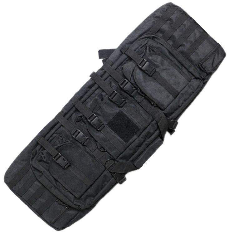 100cm Outdoor Military Hunting font b Tactical b font Hunting Gun Riflescope Pack Square Carry Bag