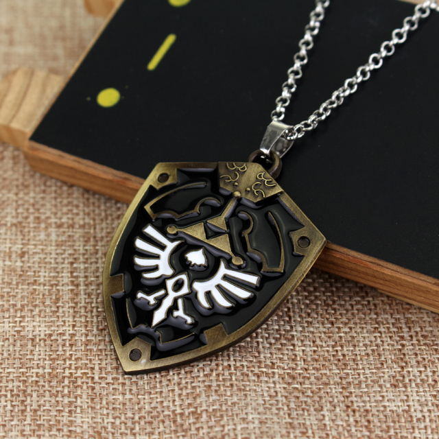 Legend Of Zelda Necklace