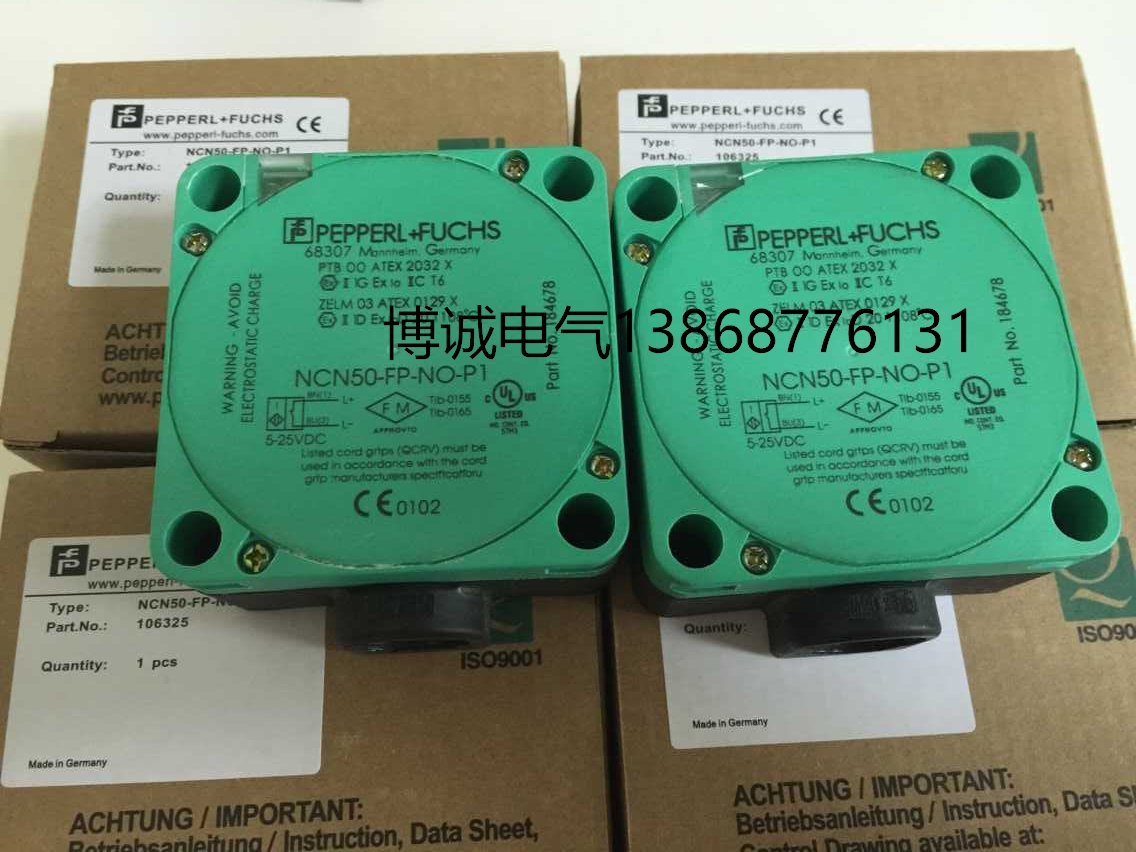 New original NCN50-FP-Z2-P1  Warranty For Two Year new original xs7c1a1dbm8 xs7c1a1dbm8c warranty for two year