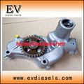 6WG1 6WG1T oil pump For Hiatch ZAX470 ZAX450 excavator