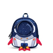 Children Backpack for 1-3 Years Waterproof Kids school backpack Kindergarten anti-lost backpack Children School Bag