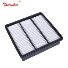 Car Air Filter Core Fit For Mitsubishi Outlander Model 2006 2012 ASX Model 2010 Today Car Filter Accessoris OEM:1500A023
