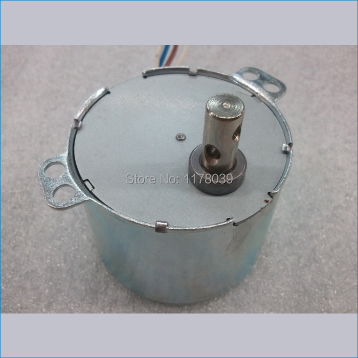 Online buy wholesale small ac electric motors from china for Small ac gear motor