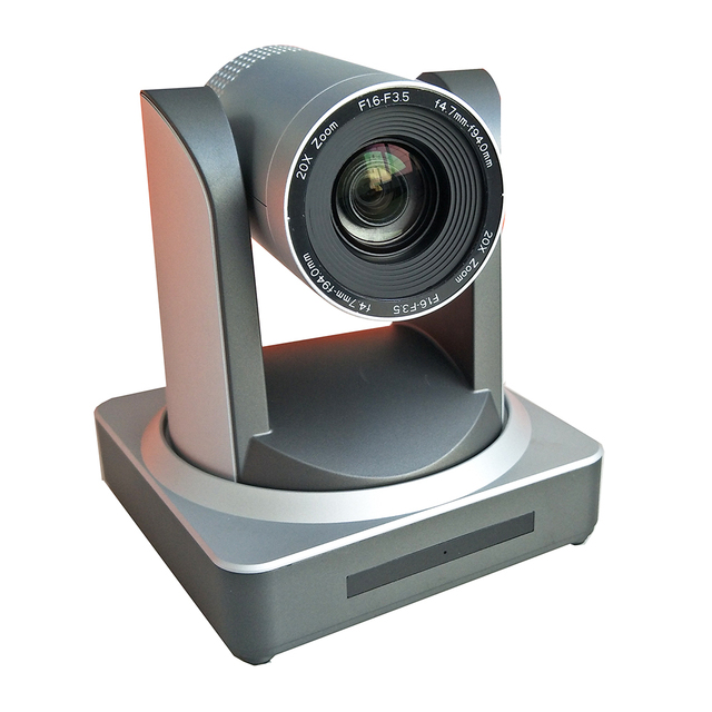 Hot 2MP 1080P HDSDI 3G-SDI LAN 20X HD Onvif Video Conference Meeting Camera For Tele-training,Tele-medicine Surveillance System