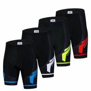 2018 Cycling shorts Breathable Men s Bike Short Padded Summer pro Team MTB  bicycle f1798bc11