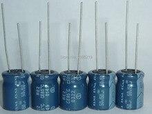 10pcs 150uF 50V ELNA RE2 Series 10×12.5mm 50V150uF Audio capacitor