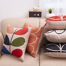 Summer Style Tropical Leaves Pillow Green Plant Palm Monstera Leaf Print Plush Fabric Sofa Decorative Cushions For Home Chair