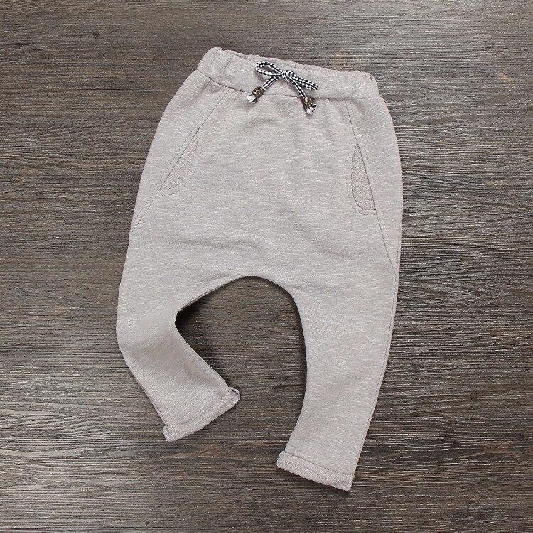 gyerek nadrág fiúk nadrág gyerek nadrág baba harem nadrág fiúk - Gyermekruházat