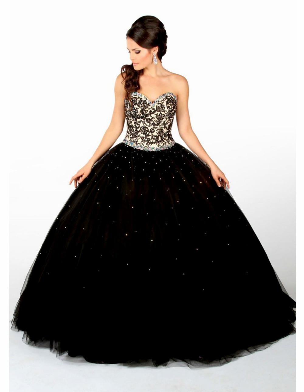 3826a7c9e Duas peças preto Quinceanera vestido onlinevestidos de 15anos 2 Em 1  debutantes 15anos vestidos de baile Lace Corset Voltar