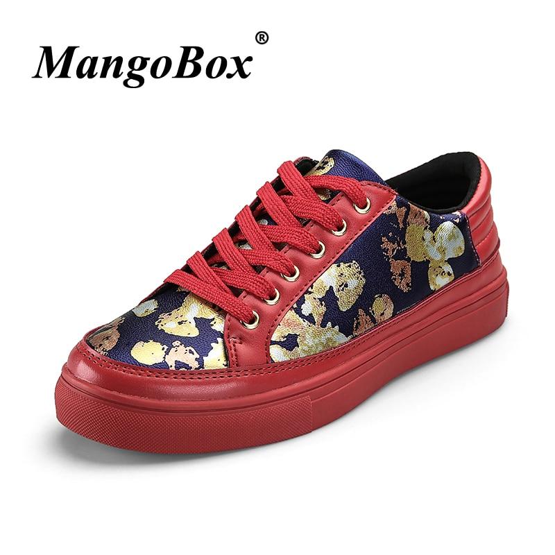 Различни цветове Млад момче - Мъжки обувки - Снимка 5