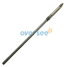 66T 45501 01 Driver Shaft S For Yamaha Parsun Powertec Hidea 40HP 40X Outboard Engine Boat