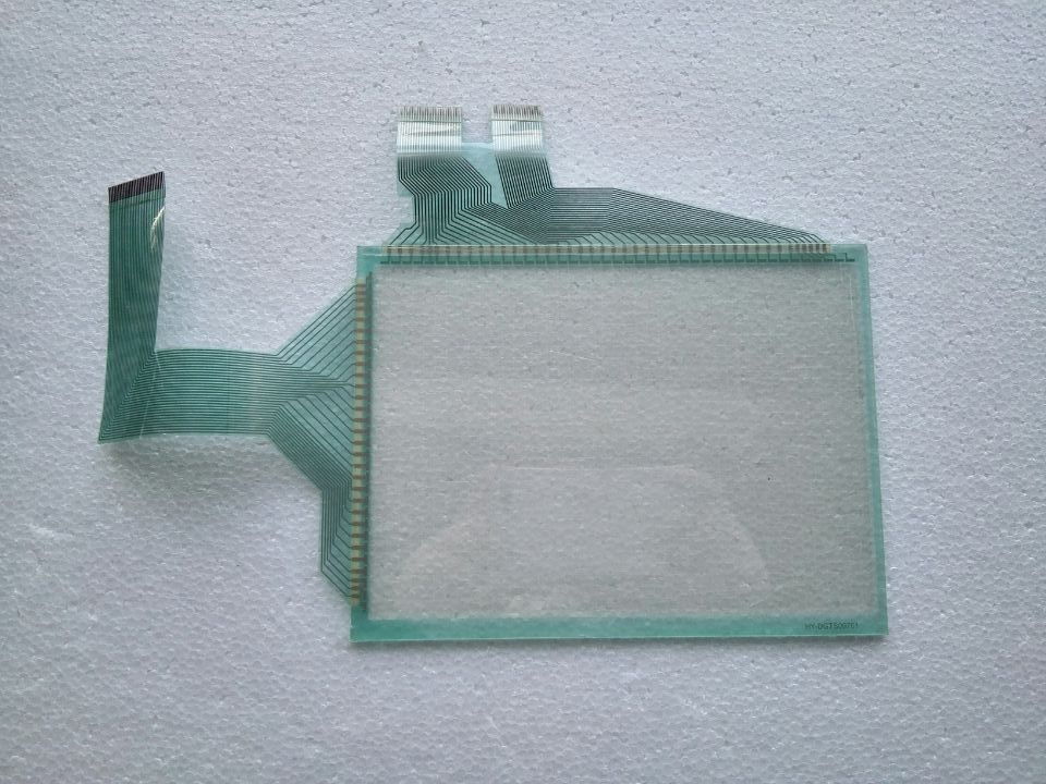 GT1165 VNBA Touch Glass Panel for HMI Panel repair do it yourself New Have in stock