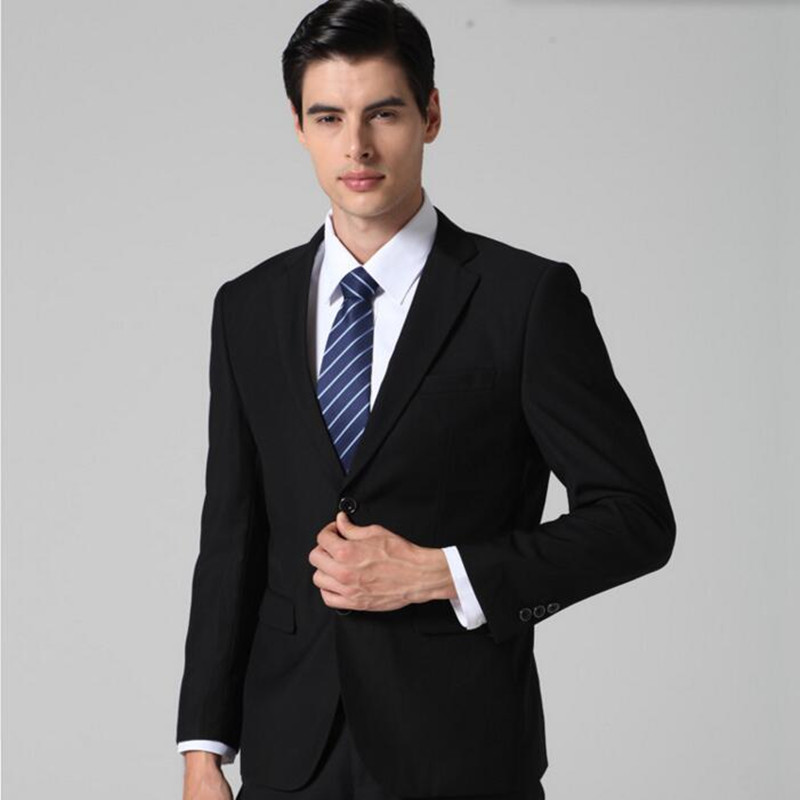 Online Get Cheap Black Suit Interview -Aliexpress.com | Alibaba Group