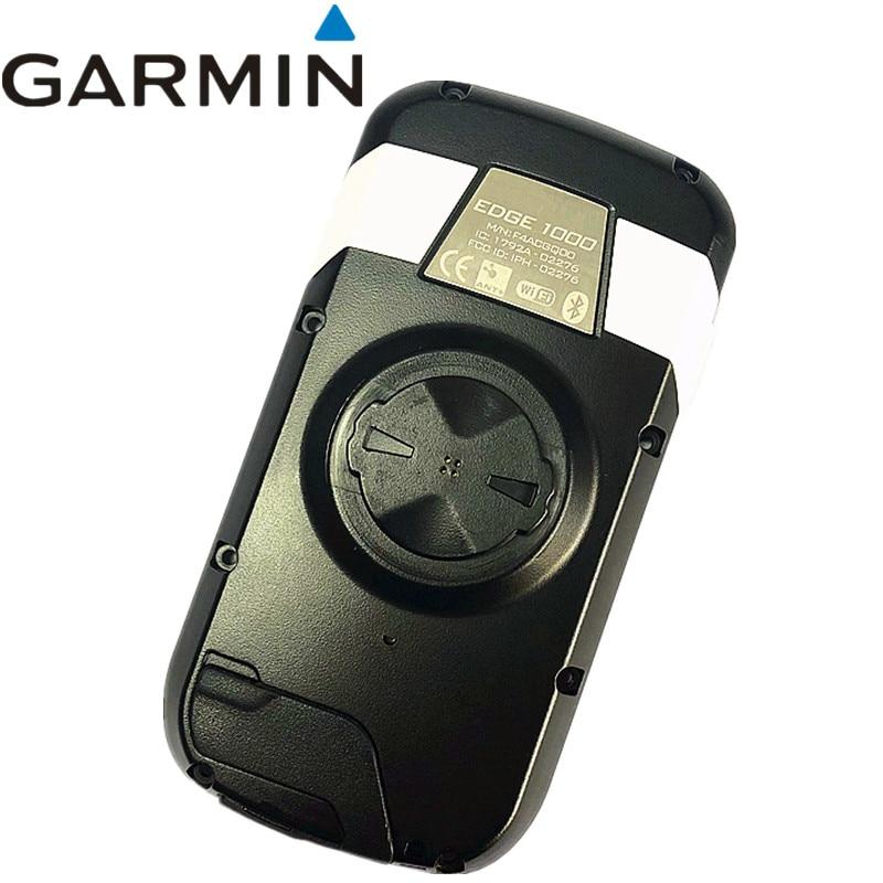 Оригинальный 3 дюймов секундомер для велосипеда Чехол для GARMIN EDGE 1000 Велосипедный спорт скорость метр задняя крышка корпус в виде ракушки Ре...