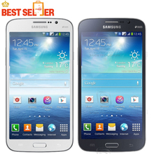 "Original Unlocked Samsung Galaxy Mega 5.8 I9152 Cell Phones 5.8"" Dual Core 1.5GB RAM 8GB ROM 8MP Camera WIFI GPS Mobile phone"