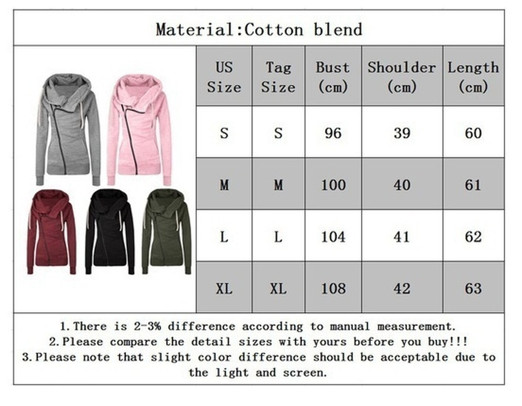 ZOGAA 2019 spring new pink hoodie casual comfortable street clothing 5 color cotton fashion hoodie  hoodies women
