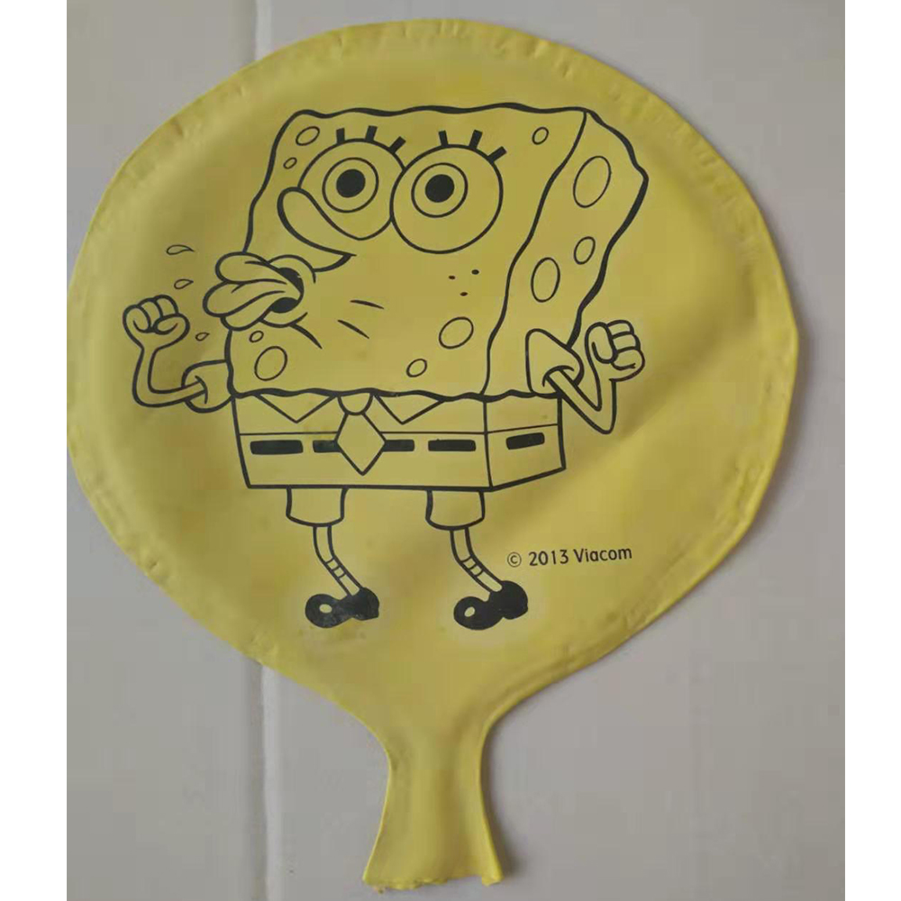 SpongeBob Ninja Turtl Kids Prank Toys Whoopee Cushion Jokes Gags Pranks Maker Tricks Funny Joker Toys Fart Pad Pillow Perdushka