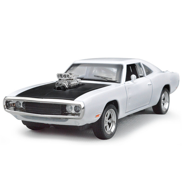 1:32 The Fast Furious 7 Dodge Charger Alloy Diecast Models car  brinquedos Metal Classical Model Cars oyuncak toys JHTY048