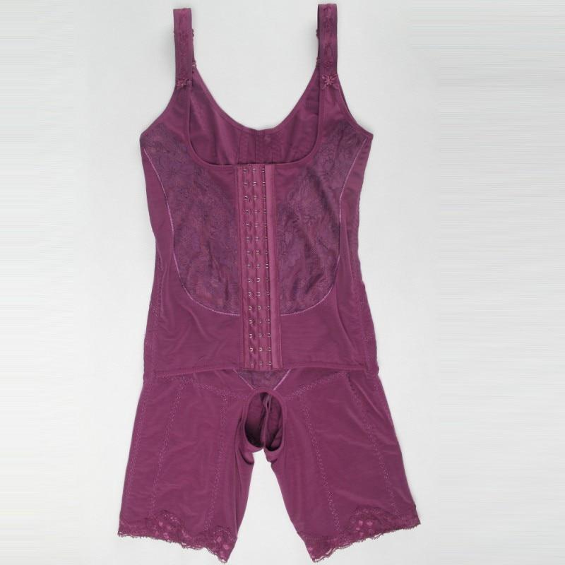 Magnetic Corset Shapewear Underwear Waist Corsets Bodysuit ...
