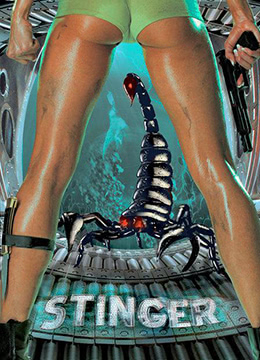 《大战食人蝎》2005年瑞典,美国恐怖电影在线观看