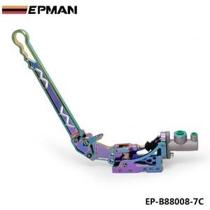 Image 3 - 調整可能な電子ブレーキ油圧ドリフトレーシングハンドブレーキヨコS14 AE86 bmw 520i EP B88008 7C