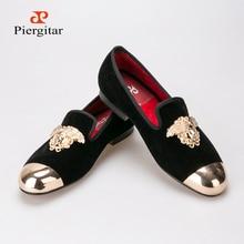 Zapatos de los hombres 2016 de diseño de moda de Italia hombres zapatos primavera holgazanes del vestido de negro brillante cara men zapatos de los planos ocasionales