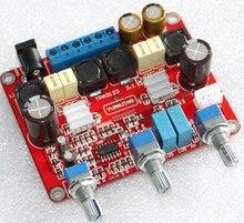 TPA3123 2.1 channel subwoofer amplifier board (50W + 25W * 2)