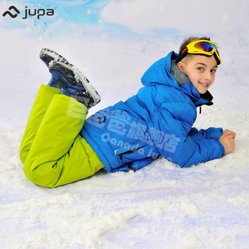 JUPA 2018 children cotton jacket winter kids outerwear boys casual warm hooded jacket for boys solid boys warm coats iyeal kids winter jackets 2017 new solid hooded baby girls boys cotton thincken coats infant outerwear warm clothes 1 4 years