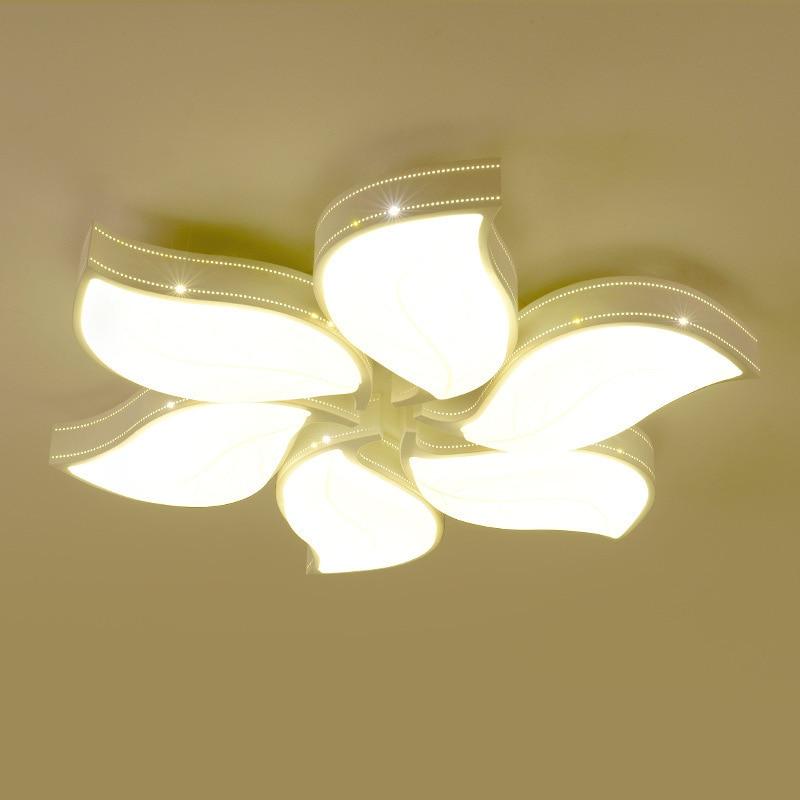 (EICEO) LED Առաստաղի լամպի հյուրասենյակի - Ներքին լուսավորություն - Լուսանկար 2