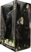 18 BIG TOYS Fiama high quality NECA ALIEN grimace Aliens Predator xenomorph PVC joker action figure Collectible Model 45cm