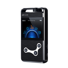Fever Portable Lossless Music Player DAP MP3 HD-X9 High Fide