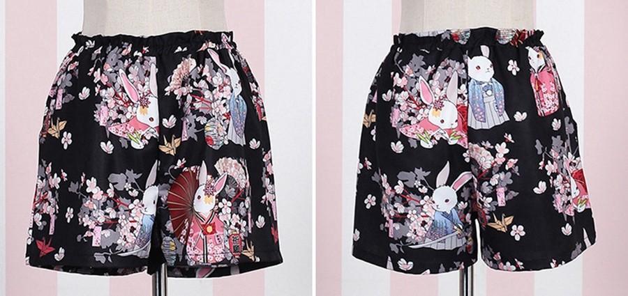 Japanese Shorts (5)