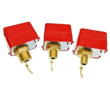 """مجداف تدفق المضخة المائية التبديل مفتاح كهربائي لتدفّق المياه HFS 25 HFS 20 1 """"1/2"""" 1/4 """"HFS 15"""