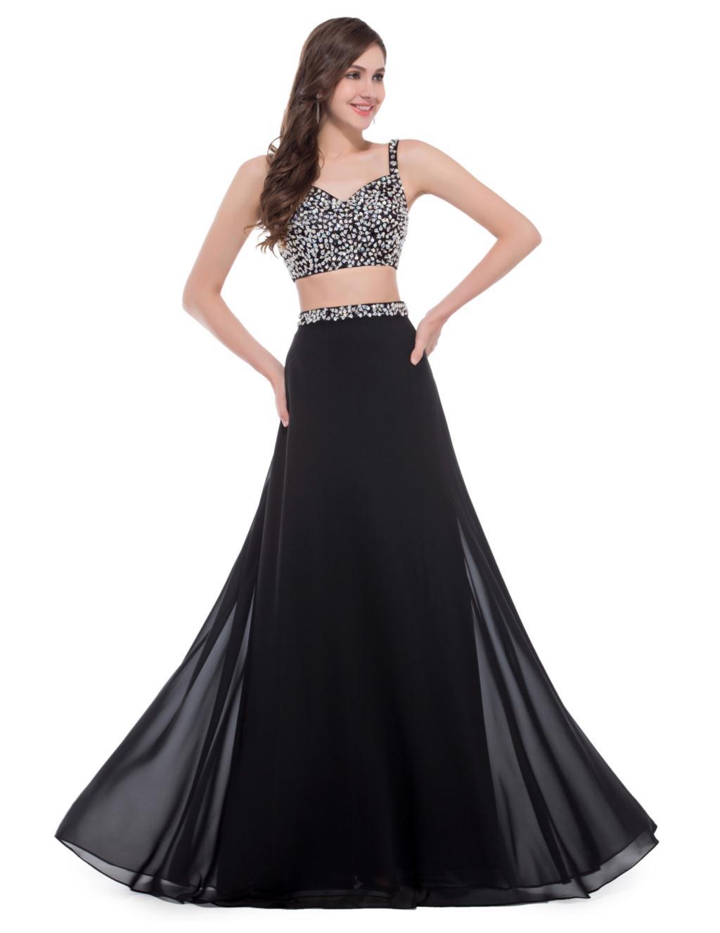 Black dress design - Aeproduct Getsubject