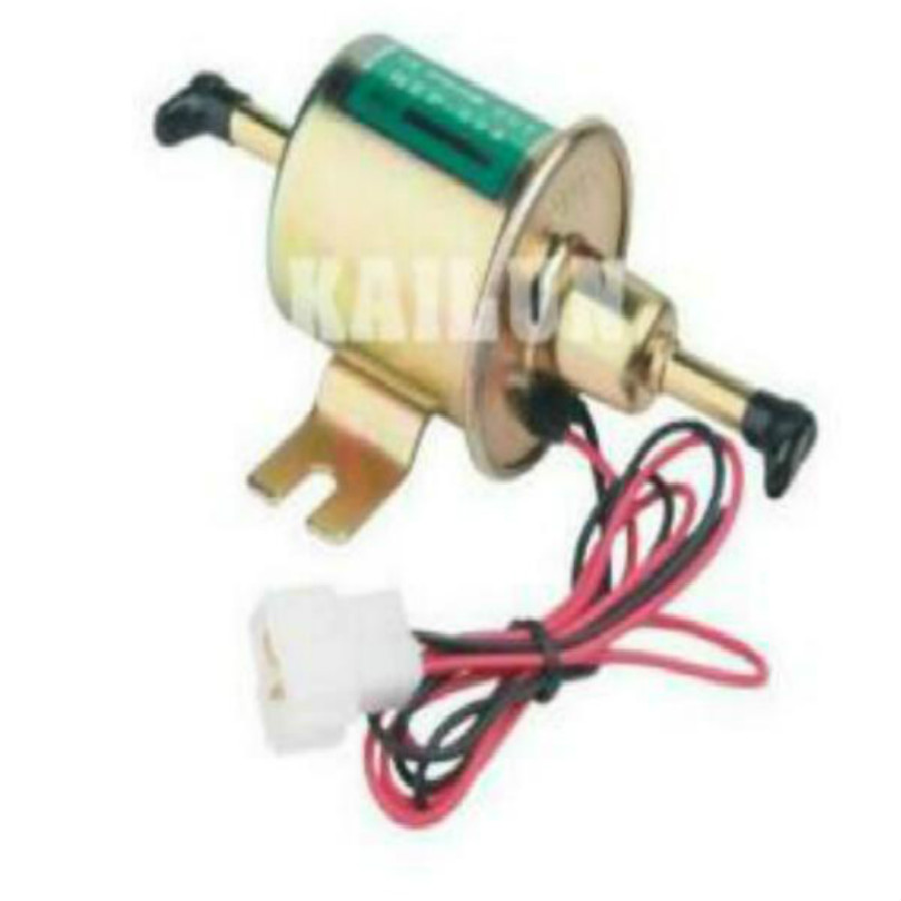 Fuel Supply System HEP 02 universal 12v fuel pump free shipping