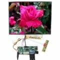 Carte contrôleur HDMI DVI VGA LCD 15 pouces 1024x768 LP150X09 LTN150XB QD15XL06 LCD