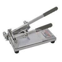 121B Mais Novo! Máquina de corte universal do osso da máquina de corte  máquina de carneiro  máquina universal  slicer