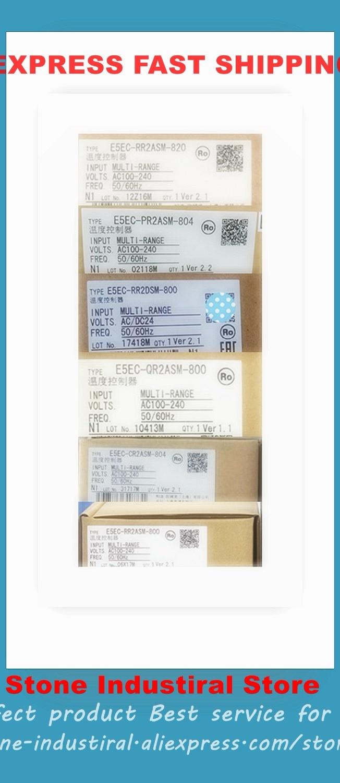 Thermostat E5EC-RR2ASM-820 new original E5EC-QR2ASM-820 E5EC-RR2ASM-820 E5EC-QR2ASM-800 E5EC-RR2DSM-800 E5EC-PR2ASM-804 E5EC-RX2 все цены