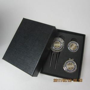 Image 2 - Karton verpackung Golf Hut Clip und divot tool box set