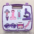 New Pretended Doctors Medical Play Set & Carry Case Medical Kit Boys Girls Kids Toys For Children