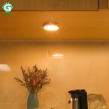 2.5W 12V Cabinet Light Home Kitchen Led Under Lighting 12SMD 2835 Energy Saving Lights kitchen Lamp Showcase