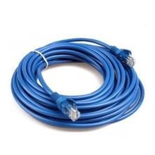 Ультра-шесть Чистый медный провод гигабитный плоский высокоскоростной Сетевой провод компьютерная широкополосная линия 10 20 30 40 50 м