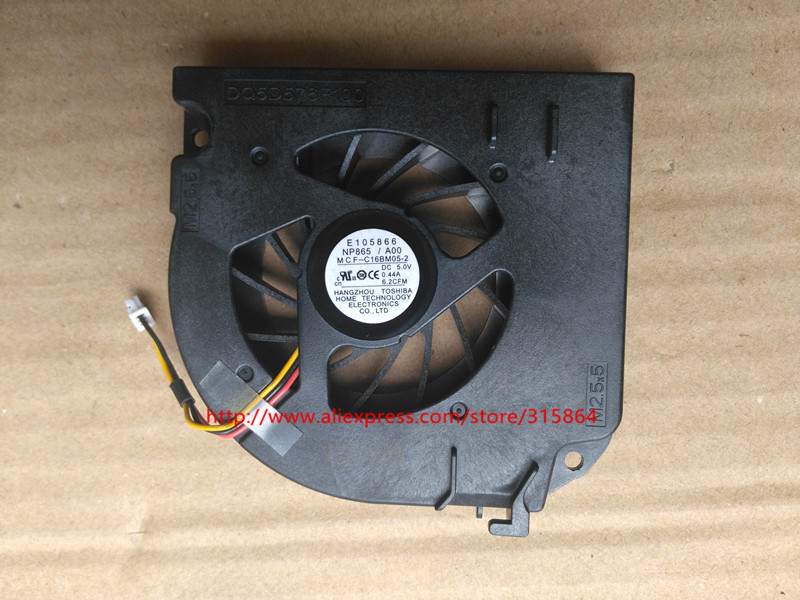 Sporting Nieuwe Laptop Cpu Koelventilator Voor Dell L D820 D830 D531 M4300 M6300 M65 1531 Elegant En Stevig Pakket
