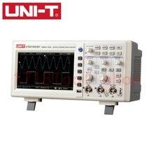 Darmowa Wysyłka Uni T Utd2102cex Oscyloskop Cyfrowy Przechowywania 1g Częstotliwość Próbkowania 100 mhz Przepustowość Atv 250cc darmowa Wysyłka