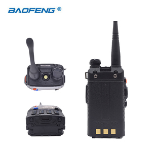 Image 4 - Baofeng UV 5RA Walkie Talkies Scanner Radio VHF UHF Dual Band Cb Ham Radio Transceiver 136 174 400 470 5W baofeng UV 5RA