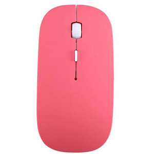 Image 3 - 2400 DPI 4 Button Optical USB Wireless Gaming Mouse Mice For PC Laptop Sept.12