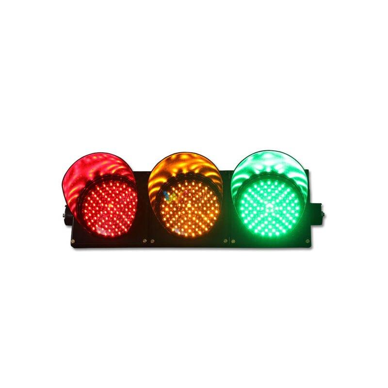 Reasonable Wdm-c300 Dc12v Traffic Signal Module Led Traffic Light 1pc Professional Design Roadway Safety