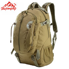 Large Capacity Outdoor Travel Climbing Men Bag Women Backpack Sports Laptop Backpack Casual Camping Tactical Hiking Bag цена